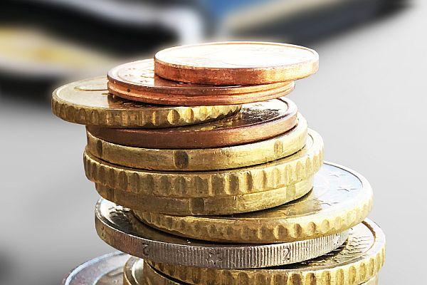 Geld regiert die Welt - und wer regiert das Geld?