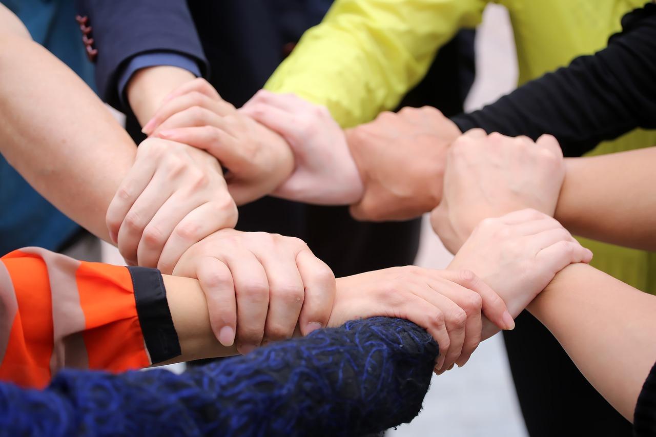Voraussetzungen für effektive Interessenvertretung schaffen: Vertrauen aufbauen, Vertrauen erhalten